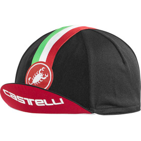 Castelli Performance Cycling Hovedbeklædning sort